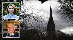 Salisbury poisoning unleashed Russian bogeyman ... but where are the Skripals 2 years on?