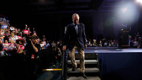 Mike Bloomberg drops out of presidential race after disappointing Super Tuesday, endorses Joe Biden