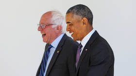 Sanders critics feel the 'bern' after socialist candidate releases 'Obama endorsement' ad
