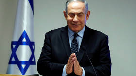 Netanyahu advises Israelis to use India's ancient 'Namaste' greeting to fend off germs amid coronavirus epidemic