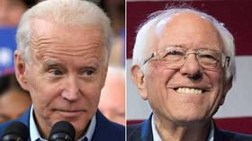 Super Tuesday round-up: Biden surges, Sanders takes the top prize & Bloomberg quits as complaints of 'voter suppression' mount