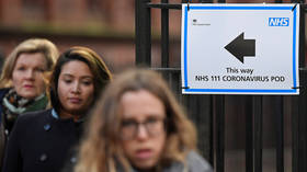UK response to Covid-19 moves from mainly 'Contain' to mainly 'Delay' – Chief Medical Officer