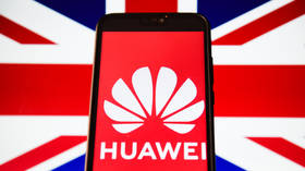 Johnson urged to ditch 5G deal: 5 Eyes want to maintain THEIR monopoly on spying & don't want Huawei to see what they were up to