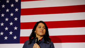 Tulsi Gabbard calls out 'very real' Hinduphobia in US, gets branded 'fascist' as if to prove her point
