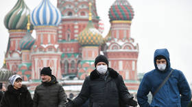Moscow declares HIGH ALERT over coronavirus threat, imposes mandatory self-quarantines & workplace health checks