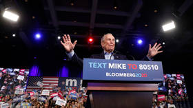 Math is hard when counting millions? MSM makes a blooper figuring out how much Bloomberg spent on his campaign