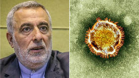 Zarif adviser & former envoy to Syria known for his role in Iran hostage crisis dies of coronavirus