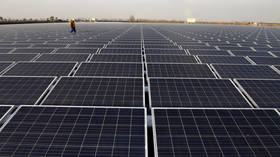 China could start a new solar price war