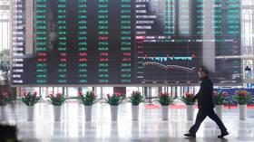 Global market turmoil creates economic opportunities for Russia – Putin