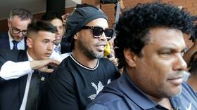By the skin of his teeth: Ronaldinho to avoid prosecution despite traveling to Paraguay with false passport