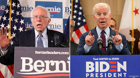 Bernie or Biden – doesn't matter. Trump's election wasn't a glitch & the trends say he'll beat the Dems again