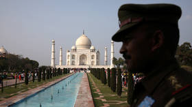 'Shut down Taj Mahal!' Agra mayor calls on Indian govt to shutter ALL historical monuments amid growing coronavirus outbreak