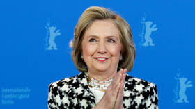 Facebook controlled by right-wing echo chamber, Clinton claims, accusing social media of bias against her