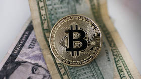 Bitcoin plunges to under $8,000 in synch with global market nosedive
