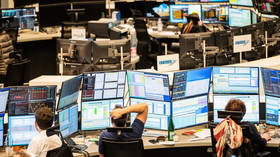 Global market freefall CONTINUES as European bourses open to bearish trading
