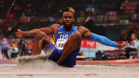 'No fault or negligence': US champion long jumper Jarrion Lawson cleared of doping by CAS