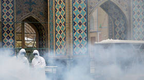 Tehran sends home 70,000 prisoners to mitigate coronavirus outbreak