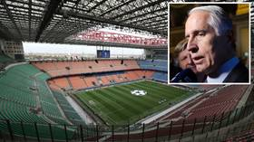 Sporting shutdown: ALL sport in Italy to be suspended until April 3 due to coronavirus