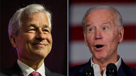 Banker-heavy Biden cabinet 'leak' triggers outrage, echoes of Obama's 'Citigroup cabinet'