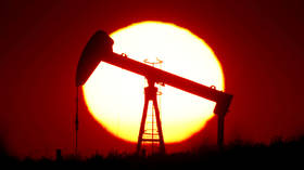 Global crude claws back losses after major price collapse