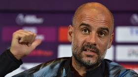 'There's no sense playing without the people': Man City boss Guardiola speaks on coronavirus stadium closures