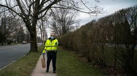 National Guard to lock down New Rochelle, NY in coronavirus quarantine