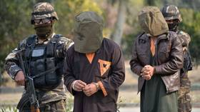 Afghan president Ghani orders release of Taliban prisoners, important point of deal with US