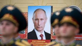 Keeping all options open or a power grab? Mixed reaction to potential 2024 Putin Presidential run