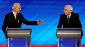 Not feelin' the Bern? Biden scores more states in latest primaries – but Sanders is still in the battle