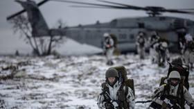 Norway cancels NATO's Arctic Cold Response exercises over coronavirus threat
