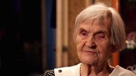 Zoya Romanenko, survivor of the siege of Leningrad, will be glad to receive your letters