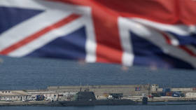 Yearning for past glory? Brits more nostalgic for empire than other post-colonial powers, 33% think colonies 'better off' – survey