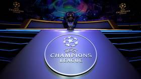 UEFA set to suspend Champions League and Europa League amid coronavirus pandemic – reports