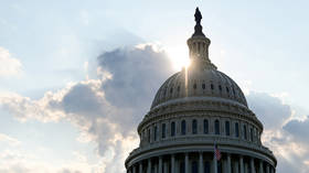 US Capitol closed to public as coronavirus hits Congress