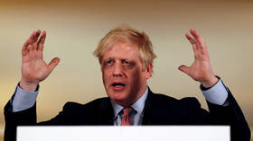 'Worst public health crisis in a generation': Boris Johnson warns UK worst is yet to come in Covid-19 crisis