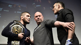 Relocation? Behind closed doors? Exploring UFC's options for Khabib v Ferguson should New York fight be canceled