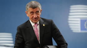 Czech govt bans most travel in & out of country to fight coronavirus outbreak