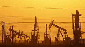 Oil price crash: 50% of US shale could go bankrupt