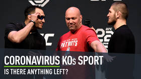 Fighting a losing battle: UFC's stubbornness in the face of coronavirus is both futile and dangerous