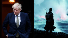 'Not a glorious episode!' UK PM Johnson sparks war-analogy battle with his 'Digital Dunkirk' Covid-19 rally cry to tech giants