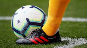 'Total shutdown': European football authorities braced for impact of complete cancellation of football until September – report