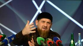 'Don't be in a rush to die, you'll die anyway': Chechen leader Kadyrov urges public to stop panicking over coronavirus