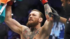 'I want to clear it up': Conor McGregor posts warning about COVID-19 as he says aunt's death WAS NOT related to coronavirus