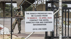 South Africa declares Covid-19 national emergency