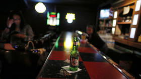 'Persuasion is OVER': Illinois ORDERS restaurants to turn away 'dine-in customers' as California urges bars to close over Covid-19