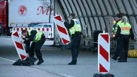 Germany introduces border checks with 5 countries over coronavirus, still keeps broad-scale exemptions