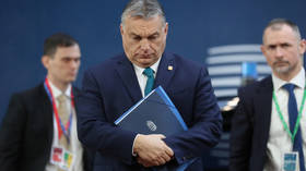 Hungary to shut borders to international passengers, close cultural & sports events, PM Orban says