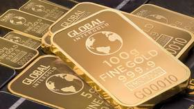US faces DEFICIT of GOLD amid coronavirus market rout – media