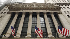 US stocks crash as Fed action fails to calm market panic
