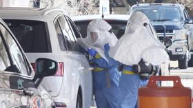 Coronavirus kills 7 in New York State, 950 test positive – governor